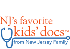 NJ's favorite kids' doc