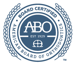Diplomates American Board of Orthodontics